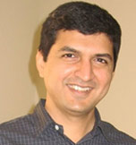 Mr. Siddhesh Paralkar