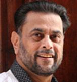 Capt. Avinash Moghe