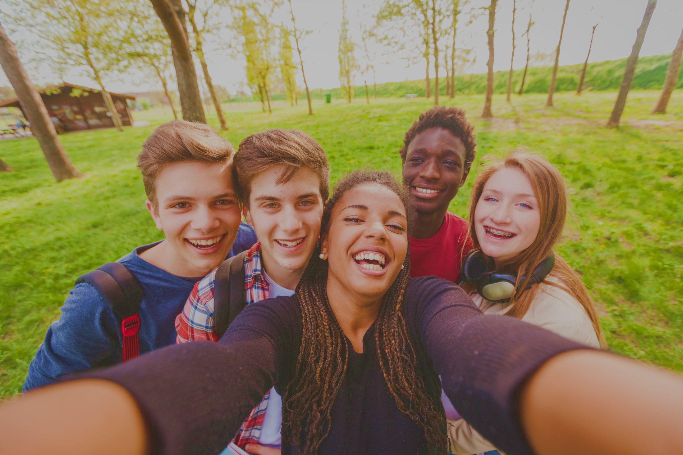 freedom adolescence and teenagers Regarding freedom of adolescents (12-18 years) among their parents and its relationship with the socio- demographic variables method: an exploratory research design was used for the study and a total of 150 parents of adolescents.