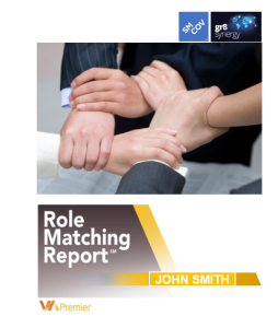 Employee Role Management Report